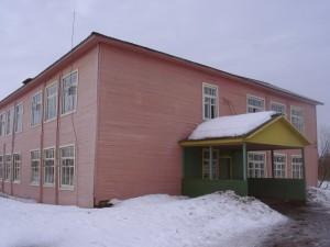 Учебный корпус №1 п.Березник