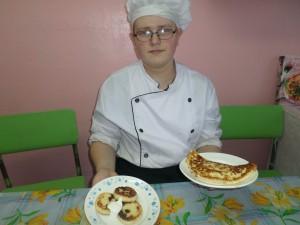 учебная практика в учебном кулинарном цехе2